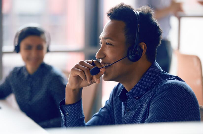 Hörgeräte Telefonsiche Beratung