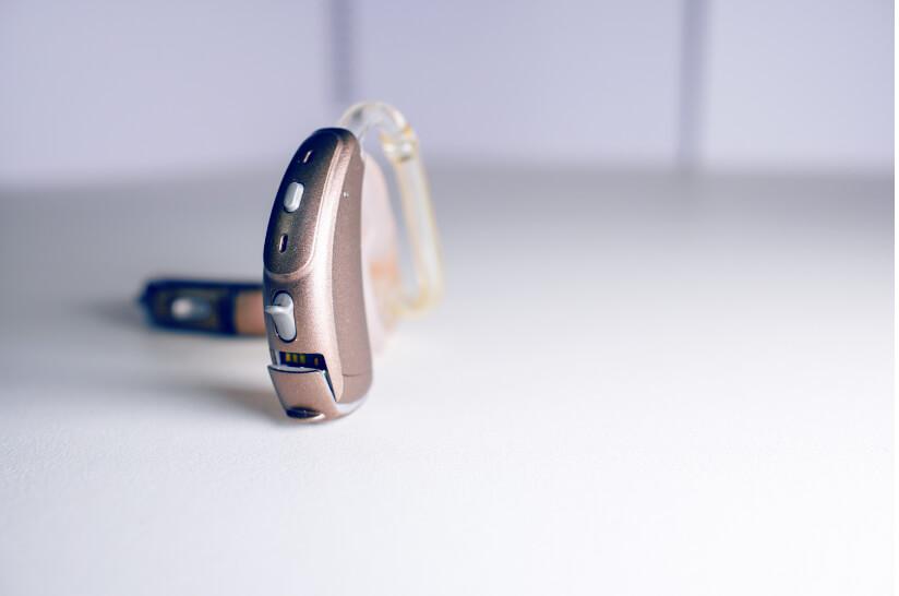 Hörgeräte Modern