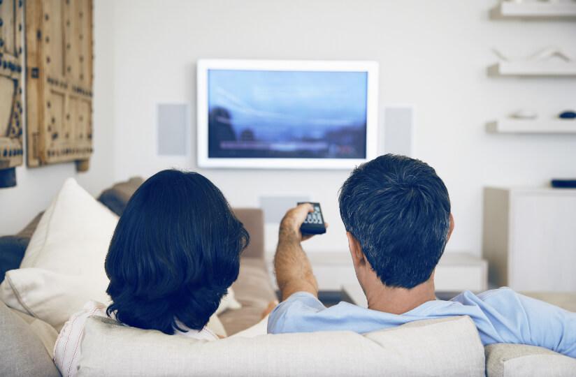 Hörverlust Fernsehen