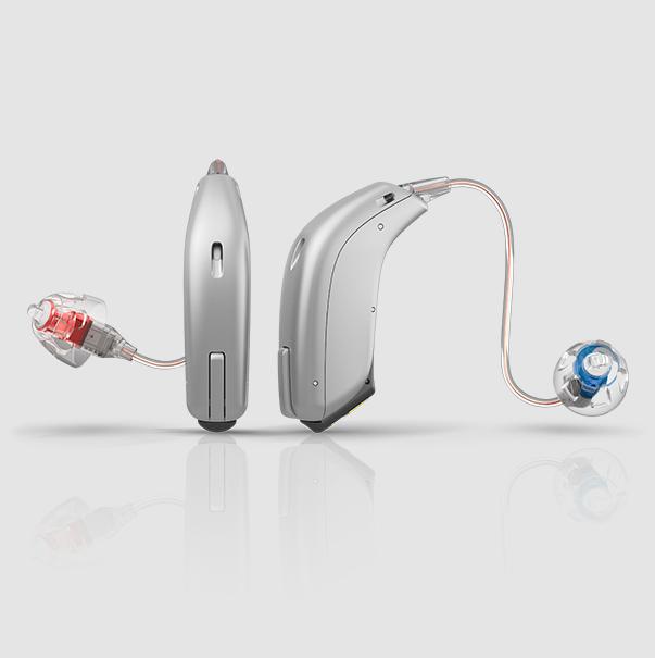 Oticon Hörgeräte bei Tinnitus