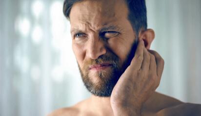 Was ist Tinnitus?