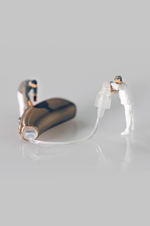 Tinnitus Irrtümer
